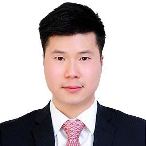 Raymond Yuan