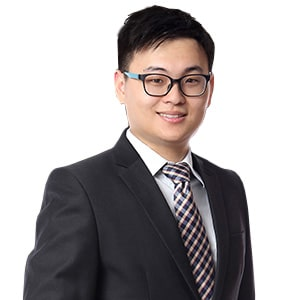 Samson Chen