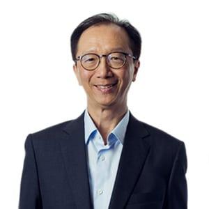 Antony Leung