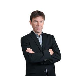 Peter Bisgaard