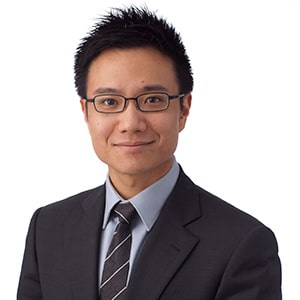 Vincent Cheung